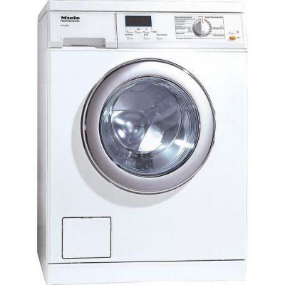 Miele PW 5065 LP D LW ProfiLine Waschmaschine Frontlader 6,5 kg Weiß