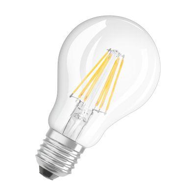 Osram E27 7W 827 Filament-LED-Lampe 2er Set