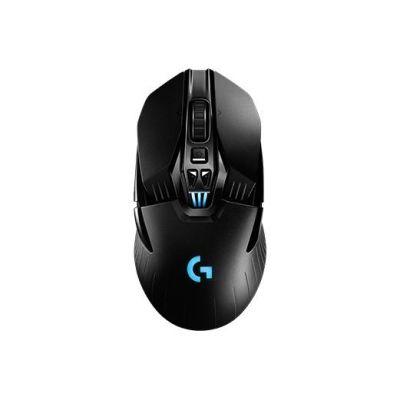 Logitech G903 Lightspeed Kabellose Gaming Maus Anthrazit Powerplay 910-005084 - Preisvergleich