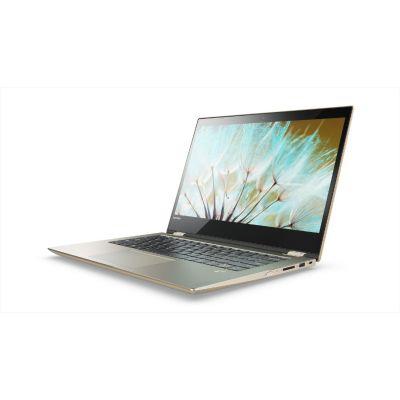 Lenovo Yoga 520-14IKB 2in1 Notebook gold i5-7200U SSD Full HD Windows 10 - Preisvergleich