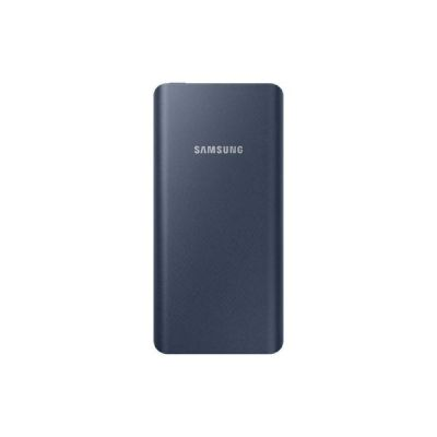 Samsung Powerbank 10.000 mAh, Micro-USB Anschluss, blau - Preisvergleich