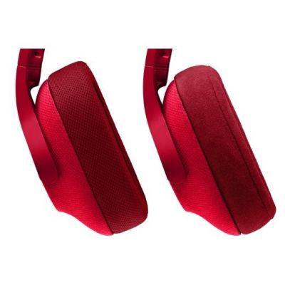 Logitech G433 7.1 Surround Sound Gaming Headset Rot 981-000652 - Preisvergleich