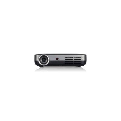 Optoma ML330 LED-Beamer WXGA 500Lumen 3D-Ready HDMI/MHL/USB/LAN LS grau - Preisvergleich