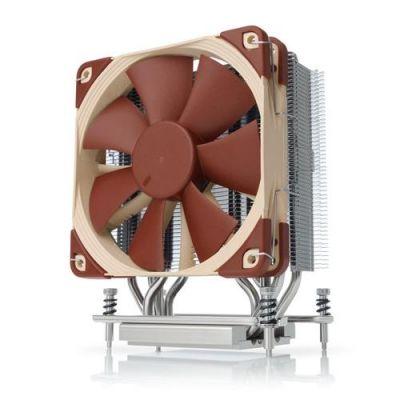 Noctua NH-U12S TR4-SP3 CPU Kühler für AMD Threadripper Sockel TR4 - Preisvergleich