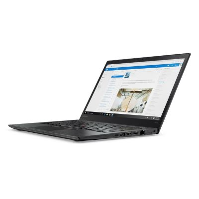 Lenovo ThinkPad T470s Notebook i7-7500U Full HD SSD LTE Windows 10 Professional - Preisvergleich