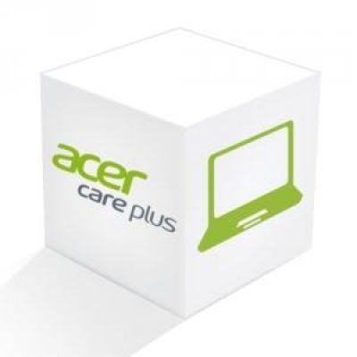 Acer care plus 3 Jahre Einsende-/Rücksendeservice  Aspire Desktops