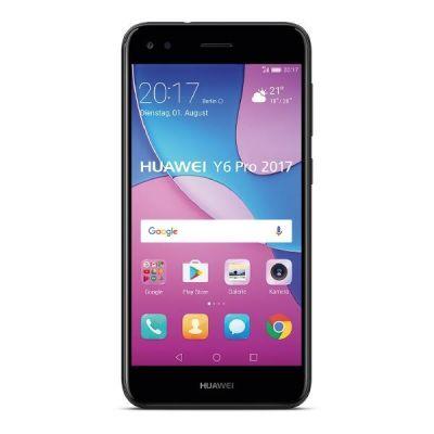 HUAWEI Y6 Pro 2017 Dual-SIM black Android 7.0 Smartphone - Preisvergleich