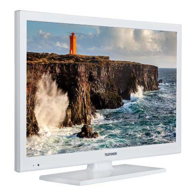 Telefunken XF22D101-W 56cm 22 Fernseher - Preisvergleich
