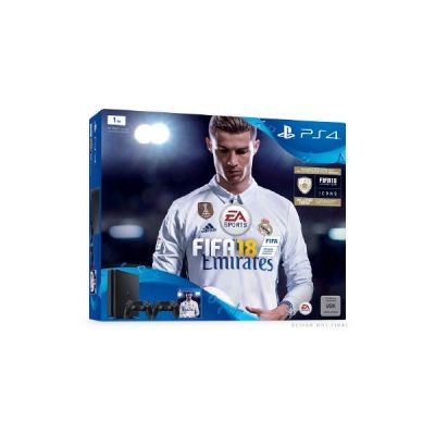 Sony PlayStation 4 Slim 1TB FIFA 18 Limited Edi...
