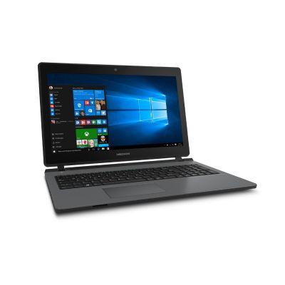 Medion Akoya P6669 MD60395 Notebook i7-6500U SSD matt Full HD 940MX Windows 10 - Preisvergleich