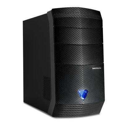 Medion Erazer P5709 D Desktop PC Ryzen 5 16GB 1TB 256GB SSD GTX 1050Ti Windows10 - Preisvergleich