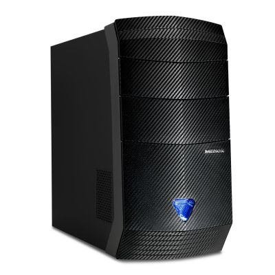 Medion Akoya P5395 Desktop PC i5-6400 8GB 3TB 128GB SSD GTX 750Ti Windows 10 - Preisvergleich