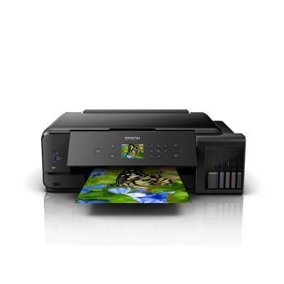 EPSON EcoTank ET-7750 Drucker Scanner Kopierer ...