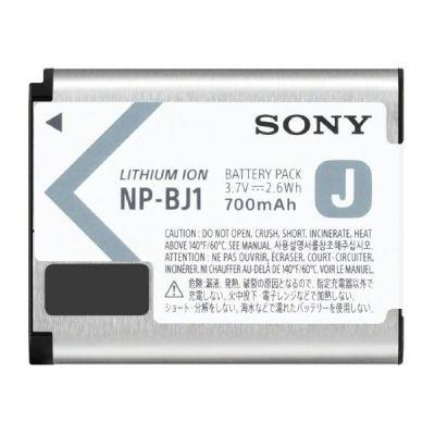 Sony NP-BJ1 Akku für RX0 - Preisvergleich