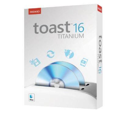 COREL Roxio Toast Titanium 16 MiniBox (ML) - Preisvergleich