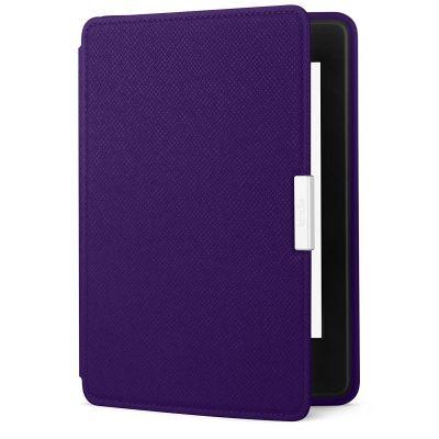 Lederhülle für Kindle Paperwhite purple - geeignet für alle Kindle Paperwhite - Preisvergleich