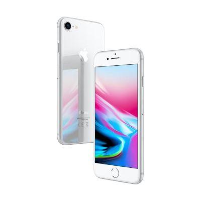 Apple iPhone 8 64 GB Silber MQ6H2ZD/A - Preisvergleich