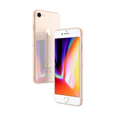Apple iPhone 8 64 GB Gold MQ6J2ZD/A - Preisvergleich