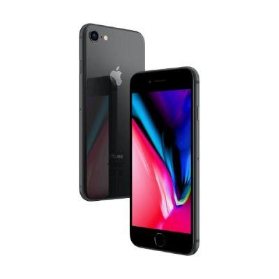 Apple iPhone 8 256 GB Space Grau MQ7C2ZD/A - Preisvergleich