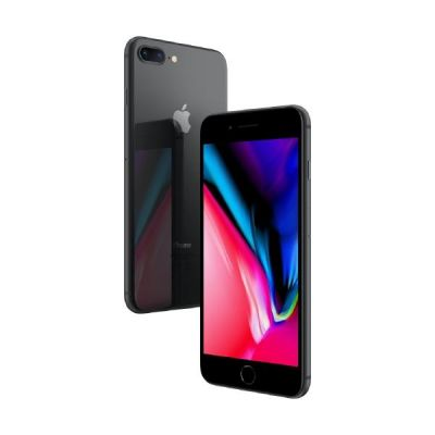 Apple iPhone 8 Plus 64 GB Space Grau MQ8L2ZD/A - Preisvergleich