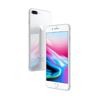 Apple iPhone 8 Plus 64 GB Silber MQ8M2ZD/A - Preisvergleich