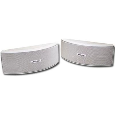 Bose  151 Environmental Speakers weiß