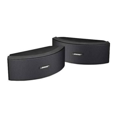 Bose  151 Environmental Speakers schwarz