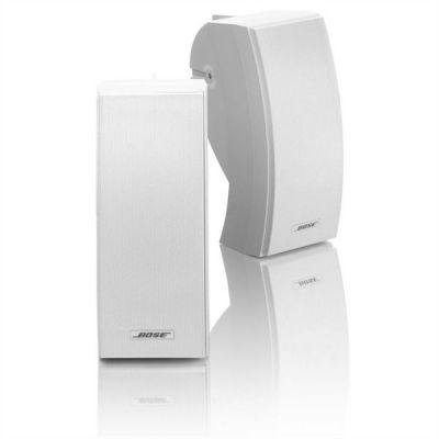 Bose . 251 Environmental Speakers weiß