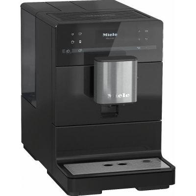 Miele CM 5300 Kaffeevollautomat obsidianschwarz