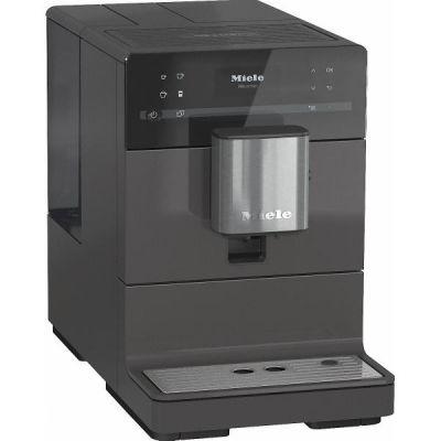 Miele CM 5300 Kaffeevollautomat graphitgrau