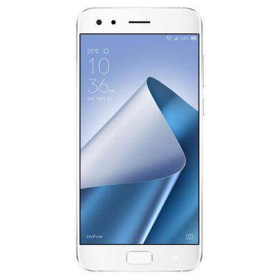 ASUS ZenFone 4 Pro ZS551KL-2B010WW weiß 128GB Dual-SIM Android Smartphone - Preisvergleich