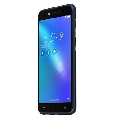 ASUS ZenFone Live ZB501KL-4A021A schwarz 16GB Dual-SIM Android Smartphone