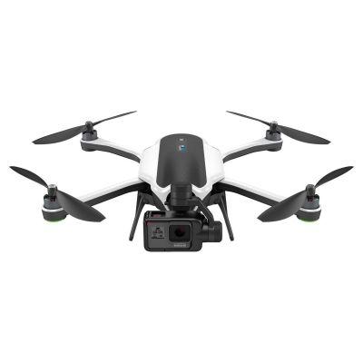 GoPro Karma Drohne Copter Kit mit HERO6 Black, Frame und Karma Grip - Preisvergleich