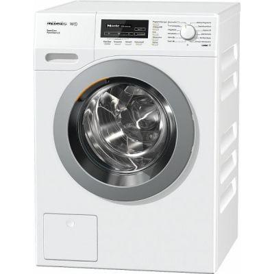 Miele WKF311WPS W1 Waschmaschine Frontlader A 8kg SpeedCare