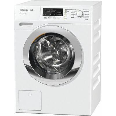 Miele WKF332WPS W1 Waschmaschine Frontlader A 9kg SpeedCare XL