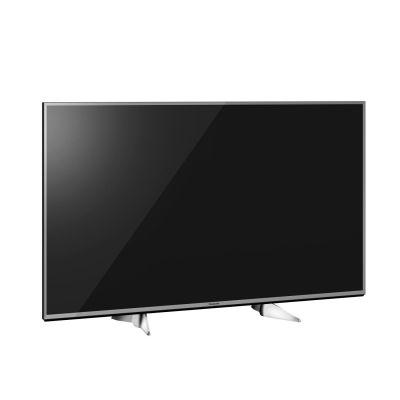 Panasonic TX-55EXW604S 139cm 55 4K UHD Fernseher silber - Preisvergleich
