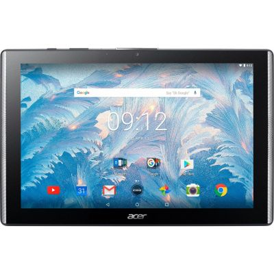 Acer Iconia One 10 B3-A40 Tablet WiFi 32 GB HD IPS Android 7.0 schwarz - Preisvergleich