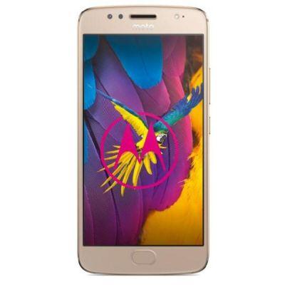 Motorola Moto G5s gold Android 7.1 Smartphone