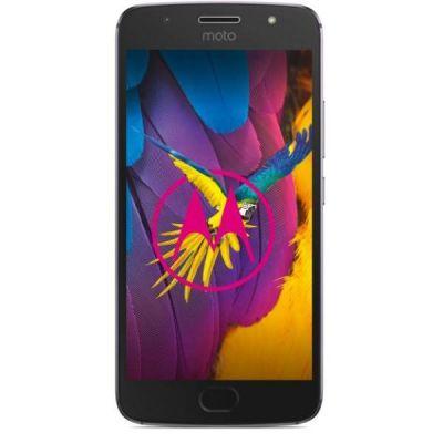 Motorola Moto G5s grau Android 7.1 Smartphone