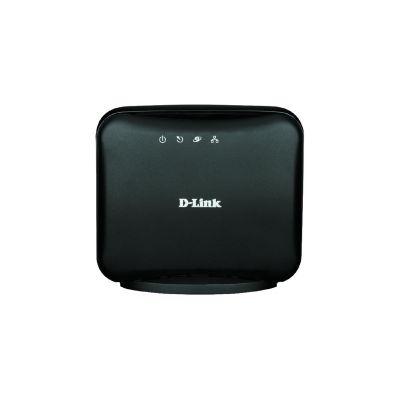 D-Link DSL-321B ADSL2+ Ethernet Modem (Annex B ...