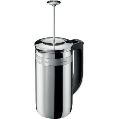 KitchenAid ARTISAN 5KCM0512ESS Kaffeezubereiter Edelstahl