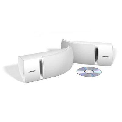 Bose 161 Speakers, Lautsprecher
