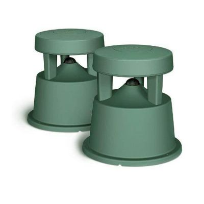 Bose  Freespace 51 Environmental Speakers, granit-grün
