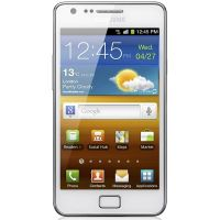 Samsung Galaxy S2 I9100 ceramic-white