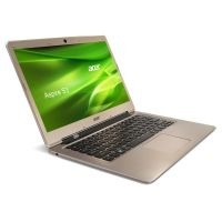 Acer Aspire S3-391-53314G52add Ultrabook i5-3317U Ivy Bridge 500GB+20GB SSD Win7