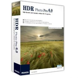 Franzis HDR Photo Pro 6 Mac/Win Bild0