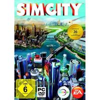 Sim City - PC
