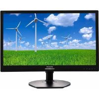 "Philips S-line 241S6QYMB 61cm (24"") FHD Office-Monitor IPS DP 100% sRGB"