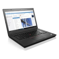 Lenovo ThinkPad T460 Notebook i5-6200U Full HD touch SSD Windows 7 Pro / 10 Pro Bild0