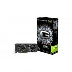 Gainward GeForce GTX 1070Ti 8GB GDDR5 Grafikkarte DVI/HDMI/3xDP Bild0